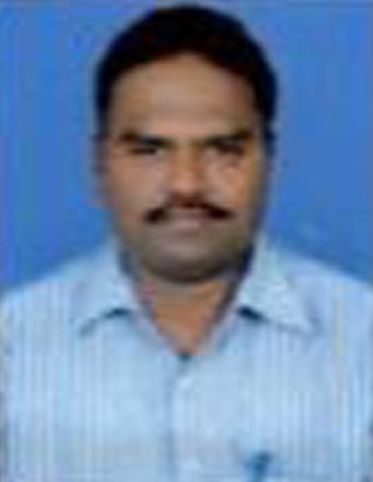 Dr. P. Srinivasulu